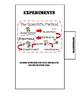 Science Journal Divider Tabs
