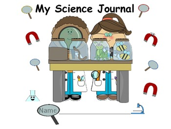 Science Journal FREEBIE