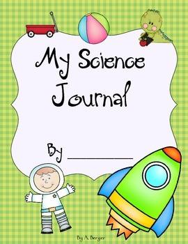 Science Journal Fun