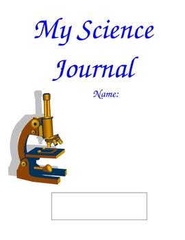 Science Journal - Irreversible Change