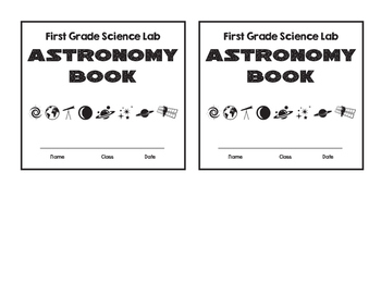 Science Journal Labels