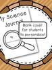 Science Journal Pages: 18 Templetes