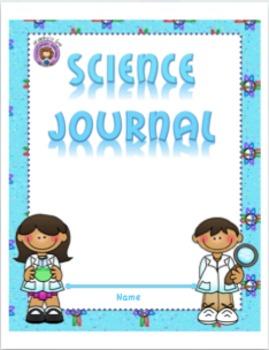 Science Journal (STEM)