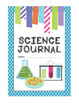 Science Journal Set-Up