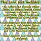 Science Journal: Solar System Card Sort