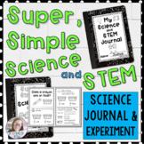 Science Journal   Super Simple Science & STEM
