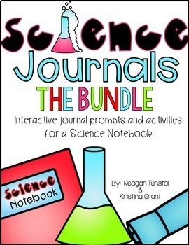 Science Journals for the Year