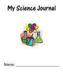 Science Journal-The Scientific Method
