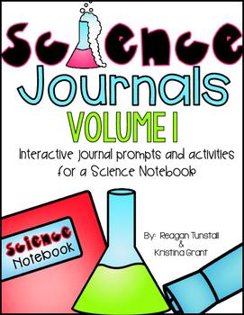 Science Journal Volume 1