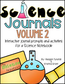 Science Journal Volume 2