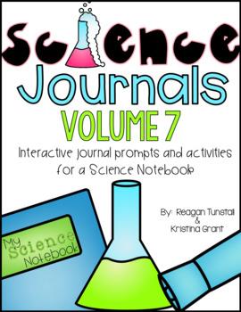 Science Journal Volume 7