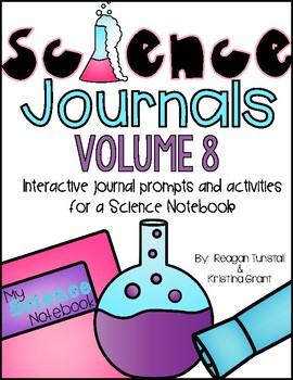 Science Journal Volume 8