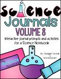 Science Journals Volume 8 - Plants