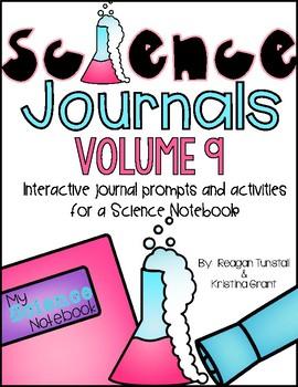Science Journal Volume 9