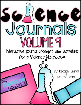 Science Journal Volume 9 (Animals)