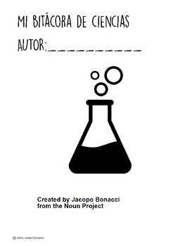 Science Journal in Spanish, Bitacora de Ciencias en Español