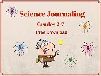Science Journaling