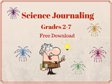 Science Journaling