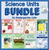 Science Journals BUNDLE!