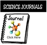 Science Journals Prompts