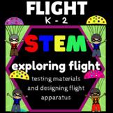 All About Flight - STEM K-2