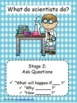 Science Kids... Unit 1 What do Scientists do?