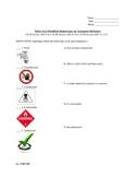 ESL: Science LAB SAFETY