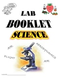Science Lab Booklet for Students