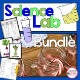 Science Lab Bundle