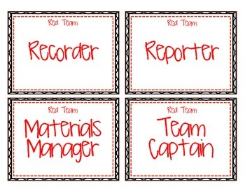 Science Lab Cooperative Group Job Tags