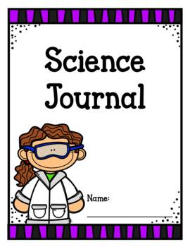 Science Lab Dramatic Play & Flip book