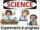 Science Lab Dramatic Play Pack