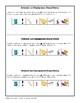 Science Lab Equipment Emoji Writing Prompt