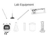 Science Lab Equipment Flashcards