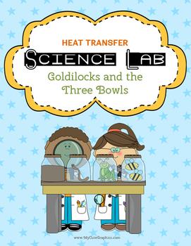 Science Lab: Goldilocks and the Three Bowls