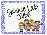 Science Lab Jobs