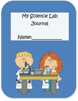 Science Lab Journals