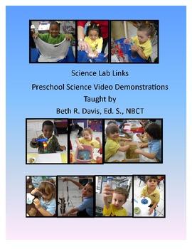 Science Lab Links