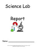 Science Lab Report/Journal