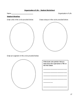 Science Lab Resource Guide - 5 - 8 - Human Body Systems