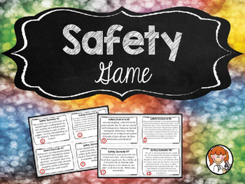 Science Lab Safety - Growing Bundle