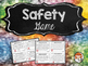 Science Lab Safety - Growing Bundle