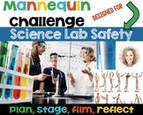 Science Lab Safety Mannequin Challenge