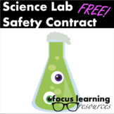 Science Lab Safety Rules & Contract