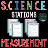 Measurement - S.C.I.E.N.C.E. Stations
