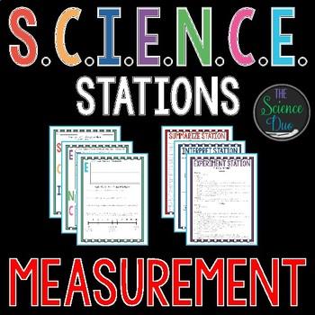 Measurement - S.C.I.E.N.C.E. Stations