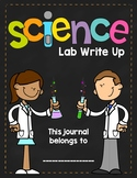 Science Lab Write Up Journal
