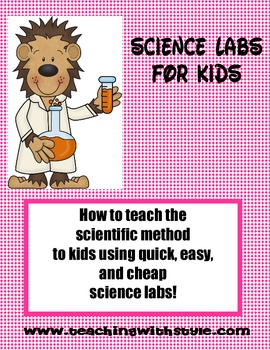 Science Labs for Kids