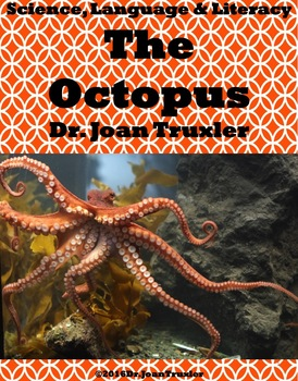 Science, Language, & Literacy: The Octopus (Preschool and