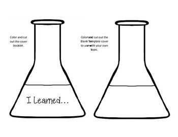 Science Lap Book: Think Like a Scientist
